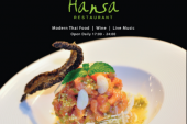 Hansa Restaurant in Korat