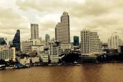 Attractions in Bangkok