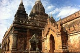Attractions in Myanmar (Burma)