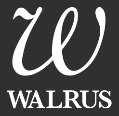 The New Walrus Pub