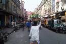 Few days in Kolkata (India)