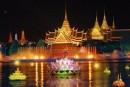 Loy Krathong – Thai Festival of Lights