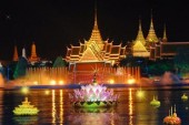 Loy Krathong – Thai Festival of Lights