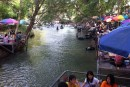 Wang Nenn à Sikhiu – Un lieu exceptionnel à côté de la rivière…