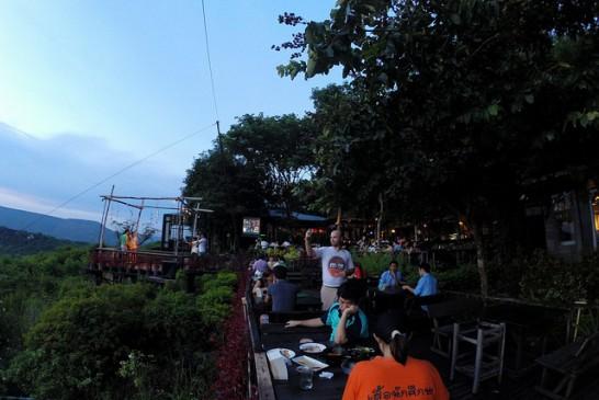 Suan Muang Porn Restaurant