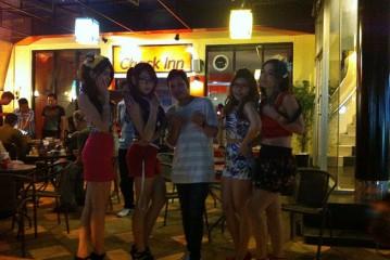Check Inn Pub et Bar à Nakhon Ratchasima