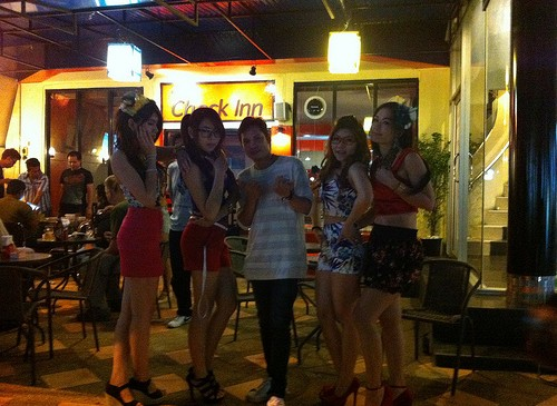 Check Inn Pub in Korat