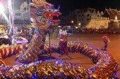 Chinese New Year in Korat – 19 February 2015
