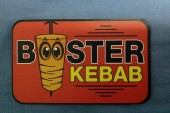 Booster Kebab in Buriram