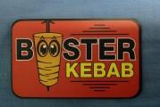 Booster Kebab in Buriram