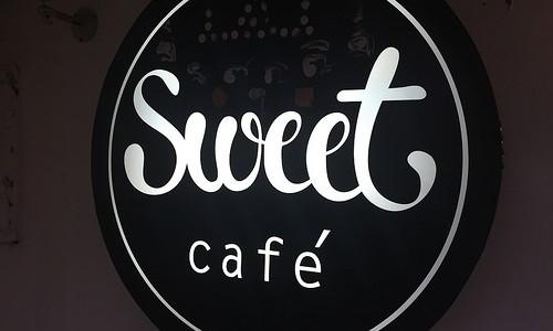Sweet Café in Korat