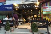โฉมใหม่  Walrus Pub (แมวน้ำผับ)