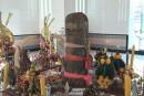 Khon Kaen City Pillar Shrine