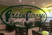 Green Terrace Restaurant in Surin