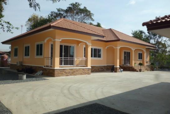 Alan The Builder – Constructeur en Thaïlande