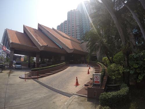 Pullman hotel in Khon Kaen