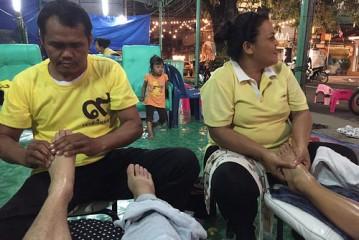 Cheap massage in Korat