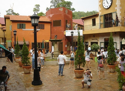 Palio in Khao Yai