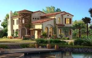 Dream house !.