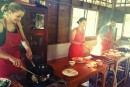 Cooking lessons in Chiang Mai