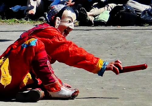 Bhutan`s Festivals