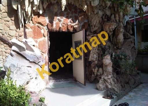 Cave at Wat Phayap, Nakhon Ratchasima