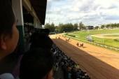 Horse Racing in Korat – Nakhon Ratchasima