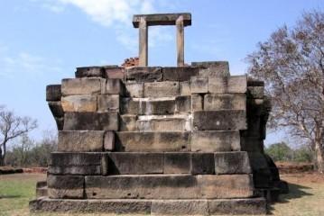 Sema and Korat: Ancient Khmer Twin Cities