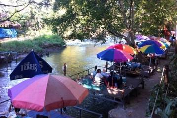 Wang Nenn in Sung Noen – Beside the river
