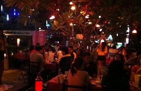 Happy Land Restaurant