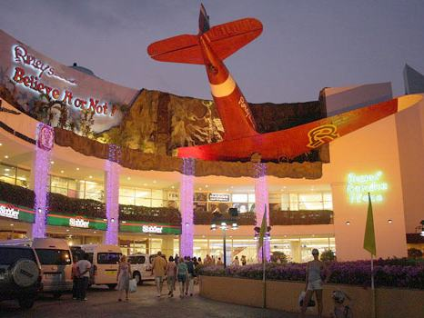Ripley's Believe It or Not Museum in Pattaya