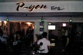 P-You bar, Roiet