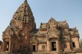 Phimai Historical Park, Thailand.
